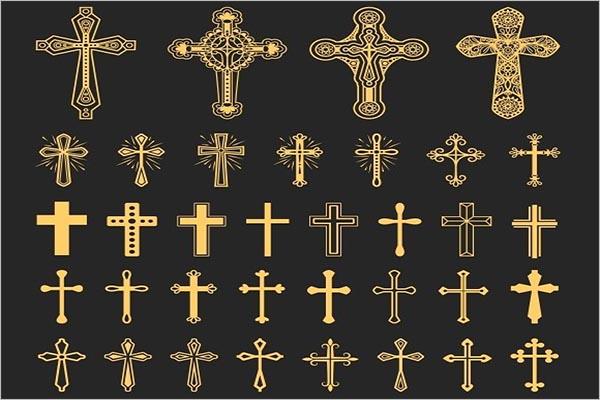 Church Website Icons