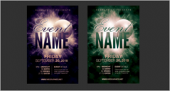 24+ Free Event Flyer Templates