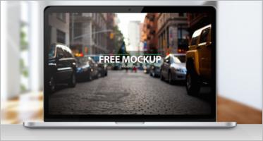 Free Mockup Design Templates
