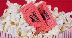 30+ Free Movie Ticket Templates