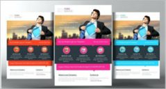 31+ Free Printable Flyer Templates
