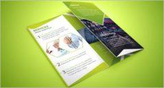 30+ Free Tri-Fold Brochure Templates