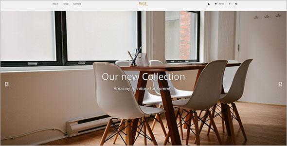 Furniture Electronics Store Woocommerce Theme