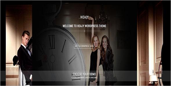 Handmade Fashion WordPress Theme
