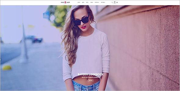 Hugeshop Multipurpose Shopify Theme