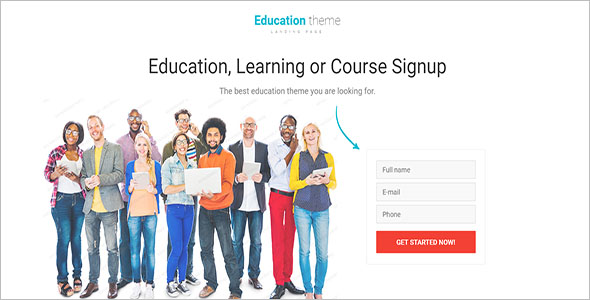 Learning HTML Template
