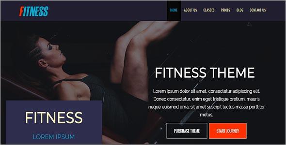 Premium Professional HTML Template