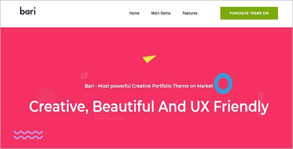 Seo Friendly WordPress Theme