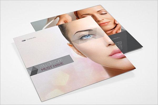 Simple Beauty Brochure