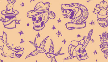 Tattoo Icons Designs