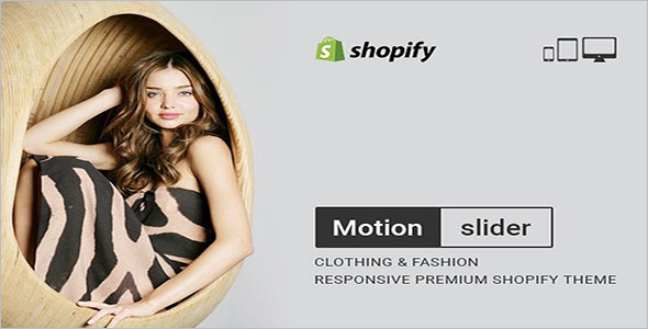 Trendy Collection Shopify Template