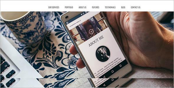 Wordpress Seo Company Theme