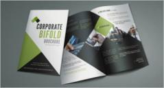 brochure templates free download