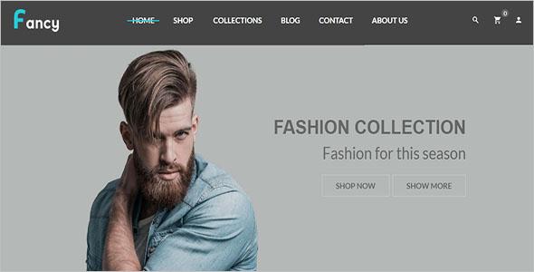customizable eCommerce Shopify Theme