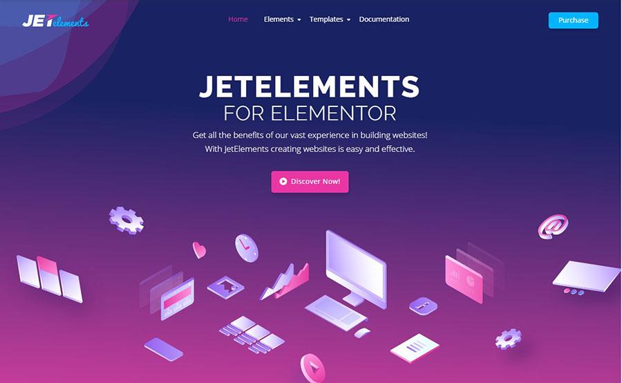 Addon for Elementor Page Builder WordPress Plugin
