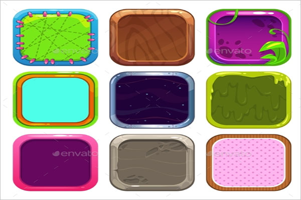 Abstract App Icon Design