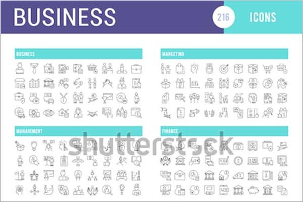 App Icon Design Ideas