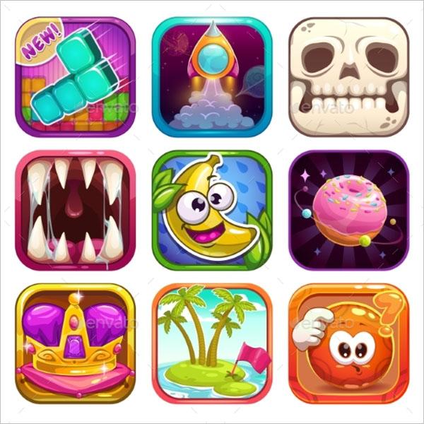 App Icon Design Maker
