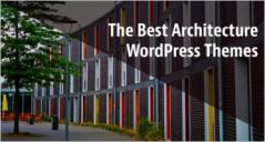 33+ Best Architecture Wordpress Themes
