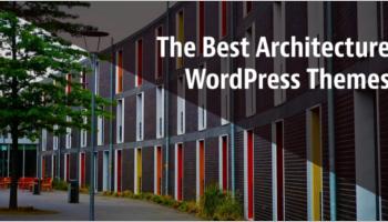 Architecture Wordpress Themes