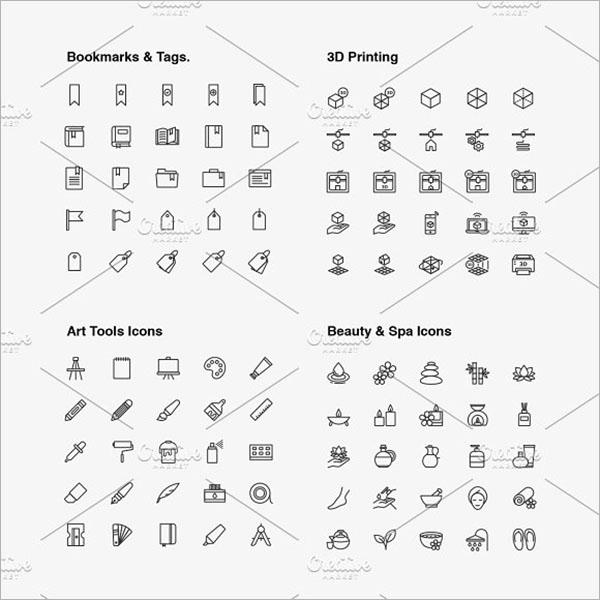 BestApp Icon Designs