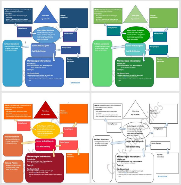 42+ Concept Map Templates Free Word, PDF, PPT, Doc Examples