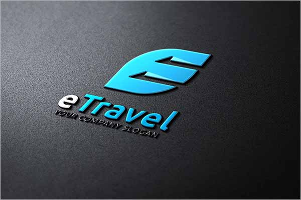 Best Travel Agency Logo