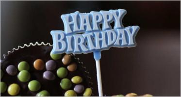 Birthday Blogger Templates