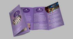 17+ Dance Studio Brochure Templates