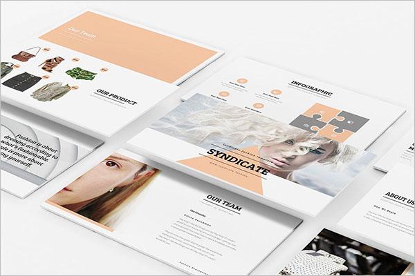 Design Keynote Templates