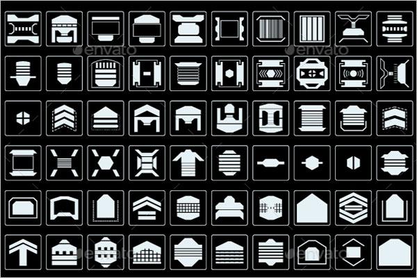 Elegant App Icon Design
