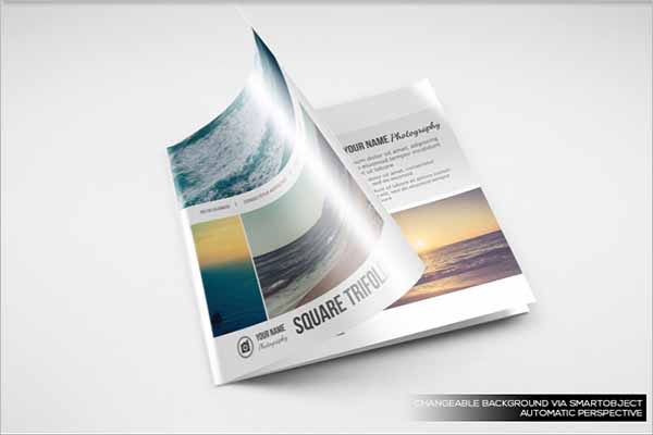 Free Product Catalogue Design