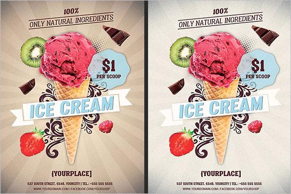 Ice cream Cone Clip Art Images