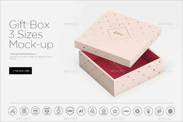JewelleryBox Template