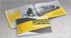 Landscape Brochure Designs