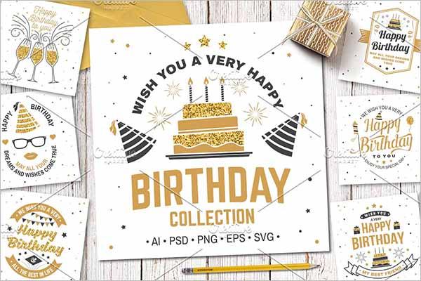 Latest Happy Birthday Email Templates