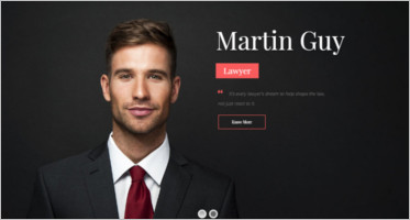 Law Firm WordPress Themes