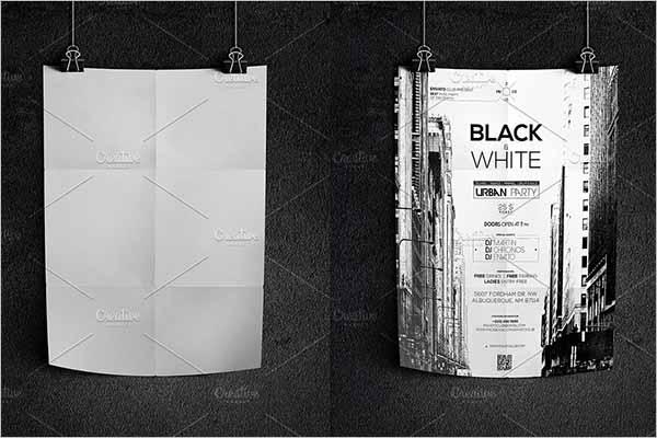 Modern Creative Poster Design