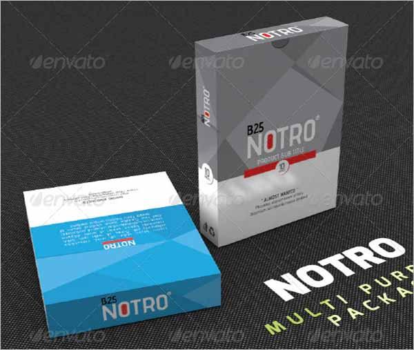 MultipurposeBox Template