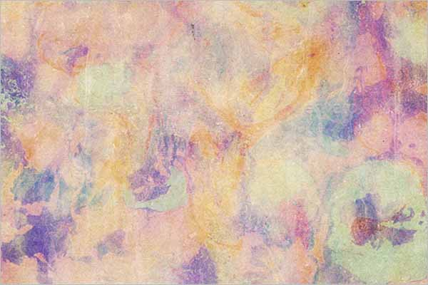 Old Watercolor Paper Texture Design
