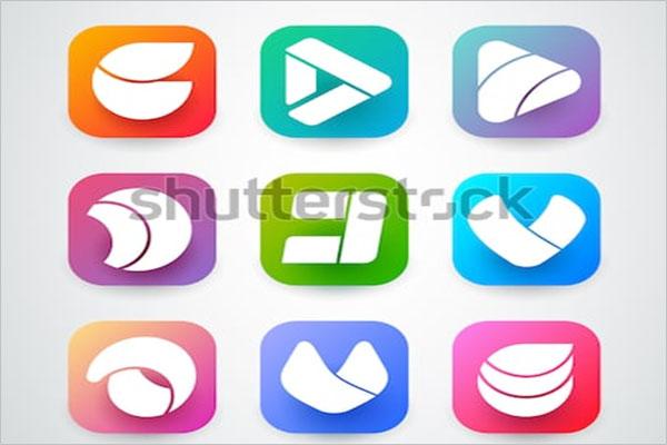 Phone App Icon Designs