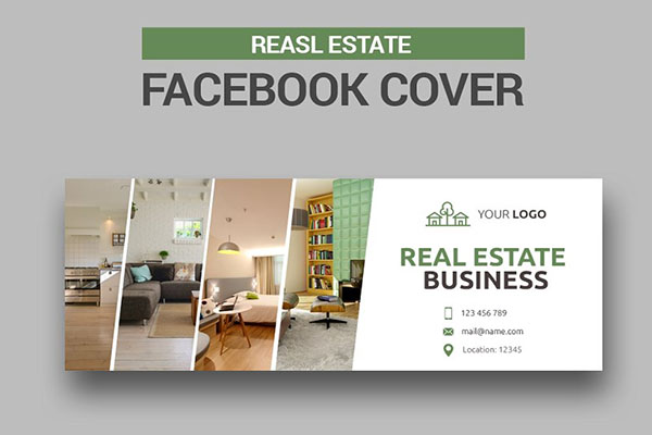 Photography Real Estate Cover