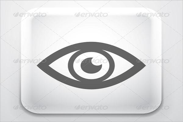 Printable App Icon Design