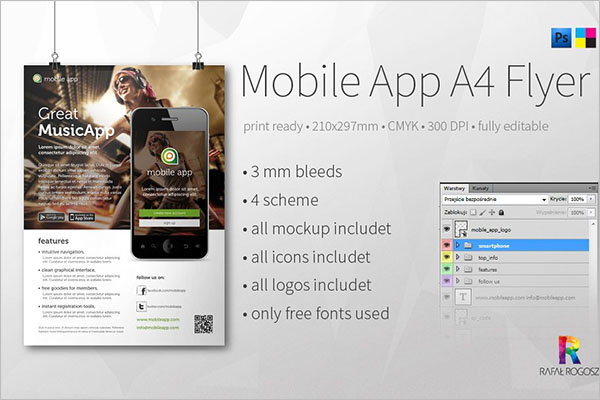 Smartphone Android App