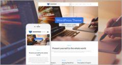 Top 20 Elementor WordPress Themes