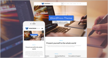 Top 20 Elementor WordPress Themes