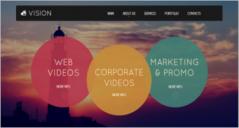 20+ Video Wordpress Themes