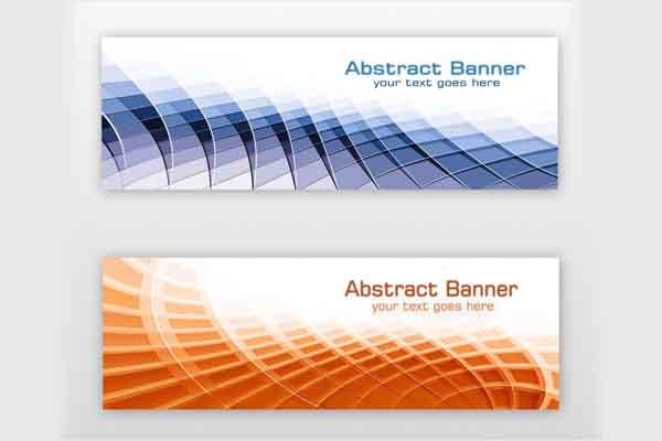 Website Banner Free Download