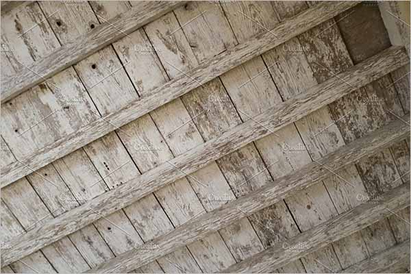 Wood Ceiling Texture Template