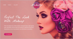 Beauty Woocommerce Themes
